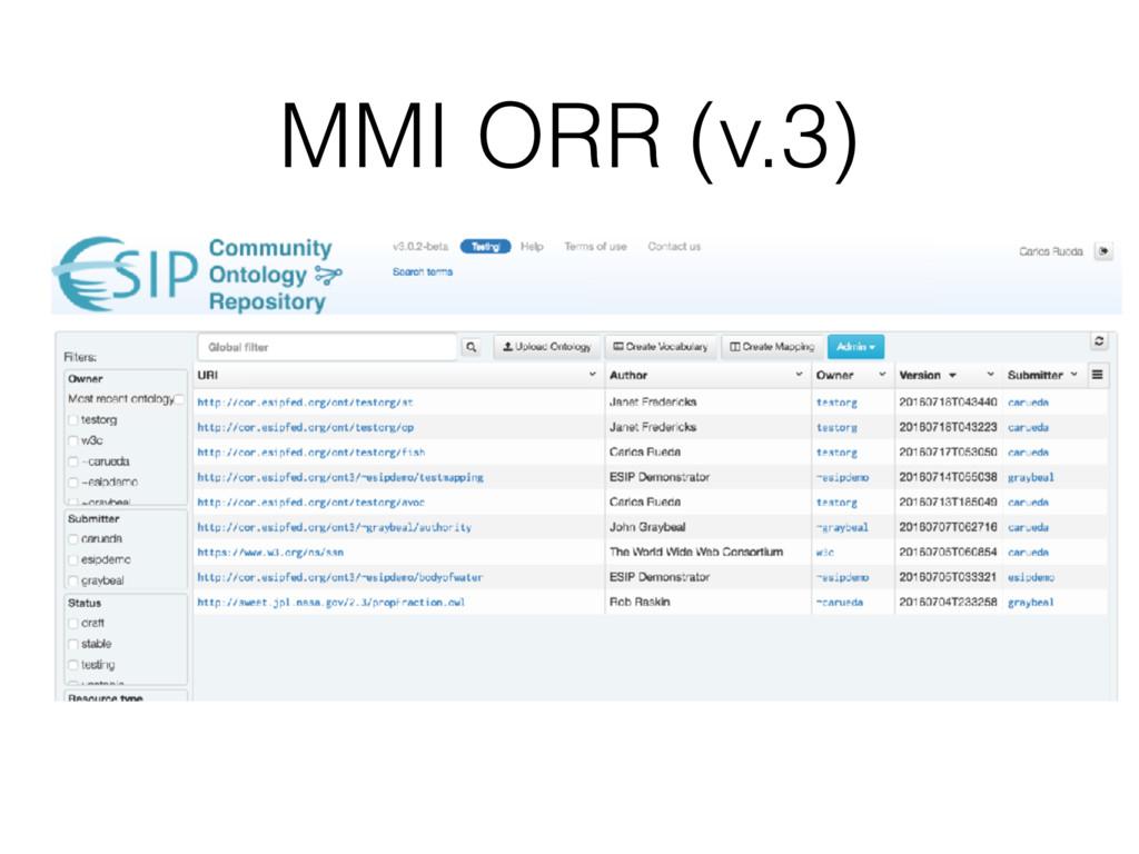 MMI ORR (v.3)