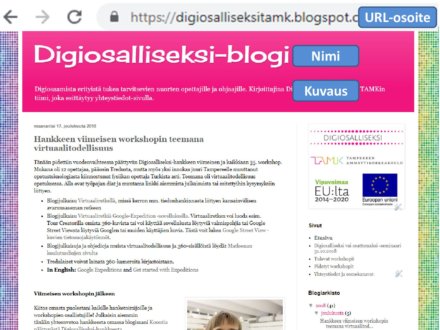WordPress, Blogger vai muu blogialusta? WordPre...