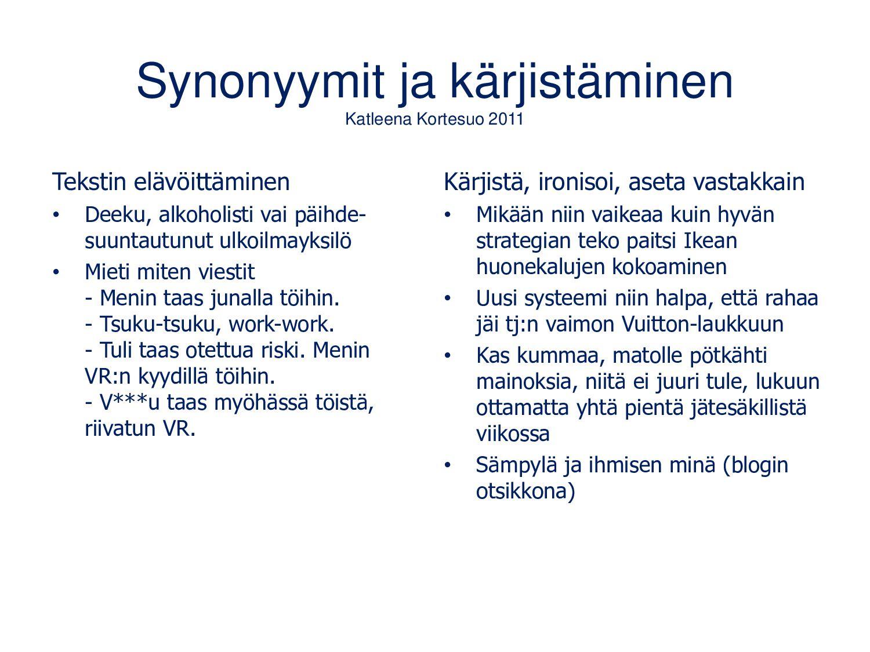 Blogien seuraaminen • Kuvan gadgetit • Facebook...