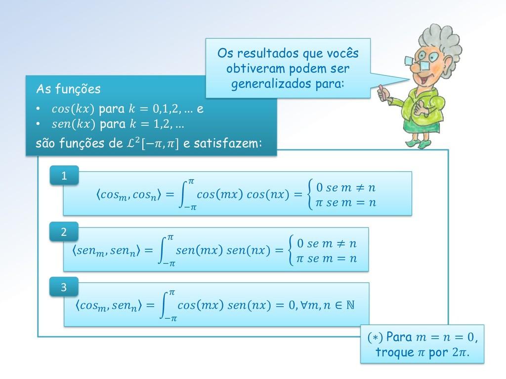 ,  = න −    () = ቊ 0   ≠     =   ,  = න −    (...