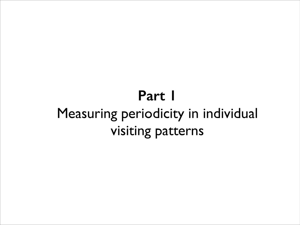 Part 1