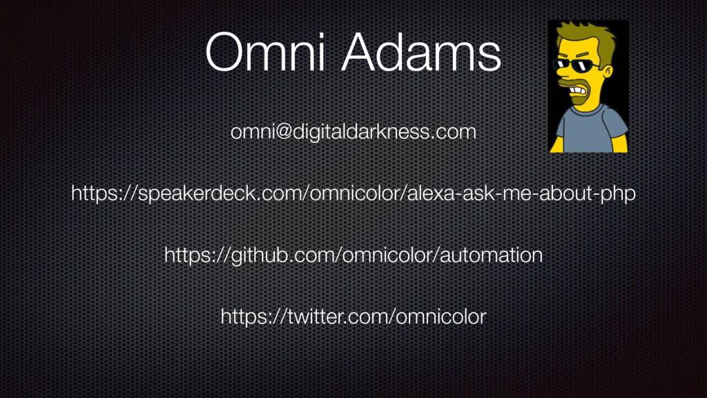 https://speakerdeck.com/omnicolor/alexa-ask-me-...