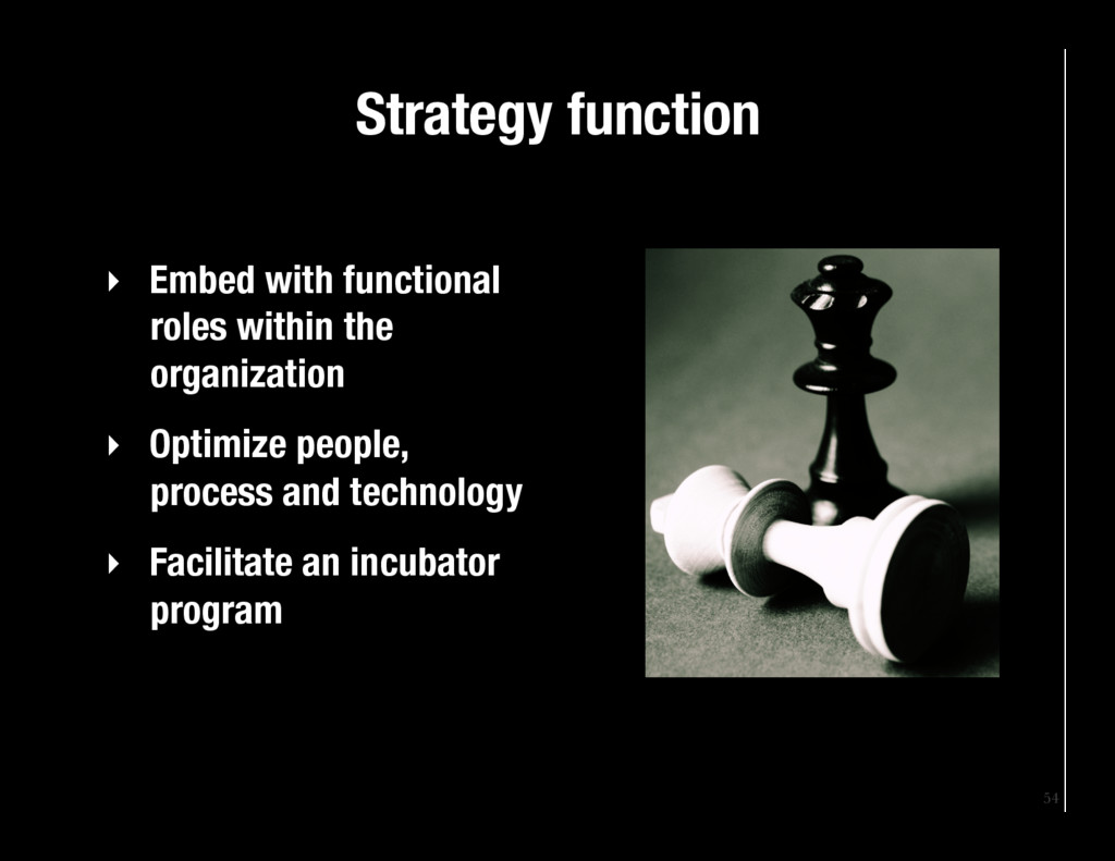 54 Strategy function ‣ Embed with functional...