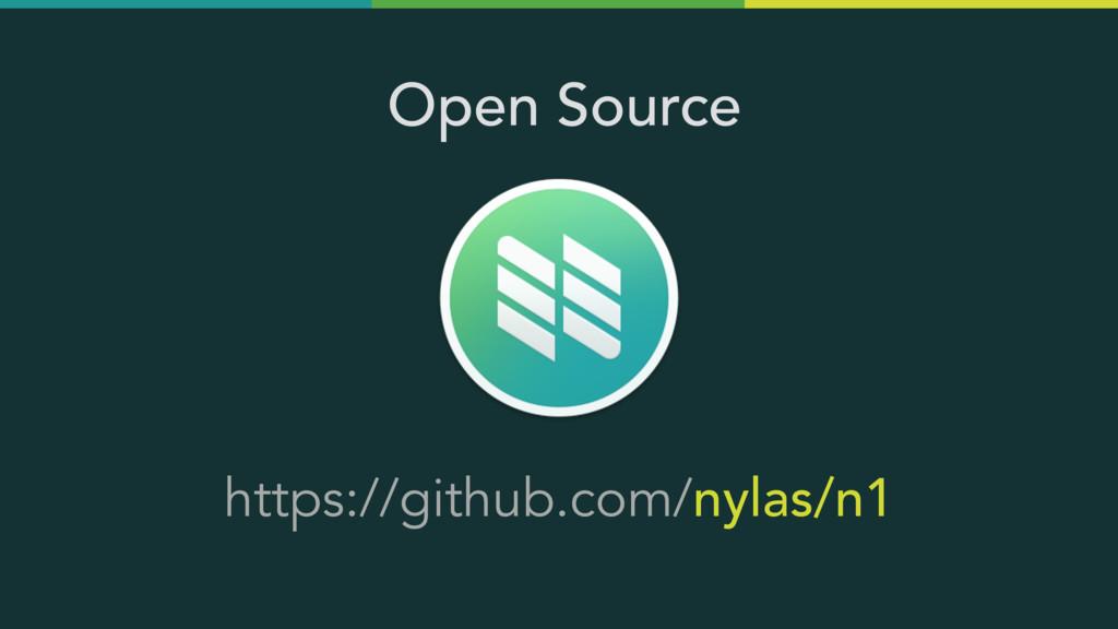 https://github.com/nylas/n1 Open Source