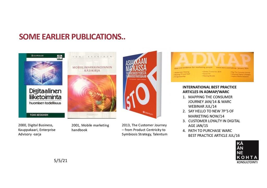 5/5/21 2000, Digital Business, Kauppakaari, Ent...