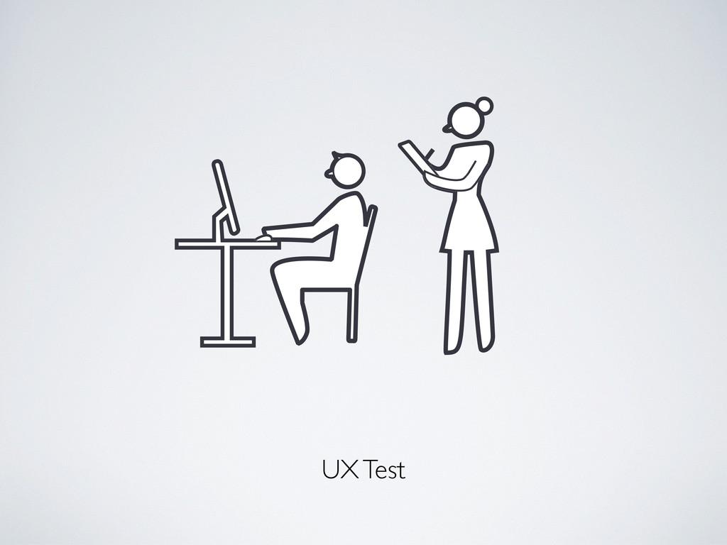 UX Test
