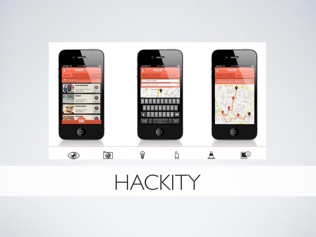 HACKITY