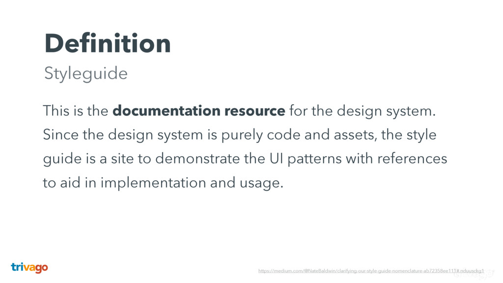 This is the documentation resource for the desi...