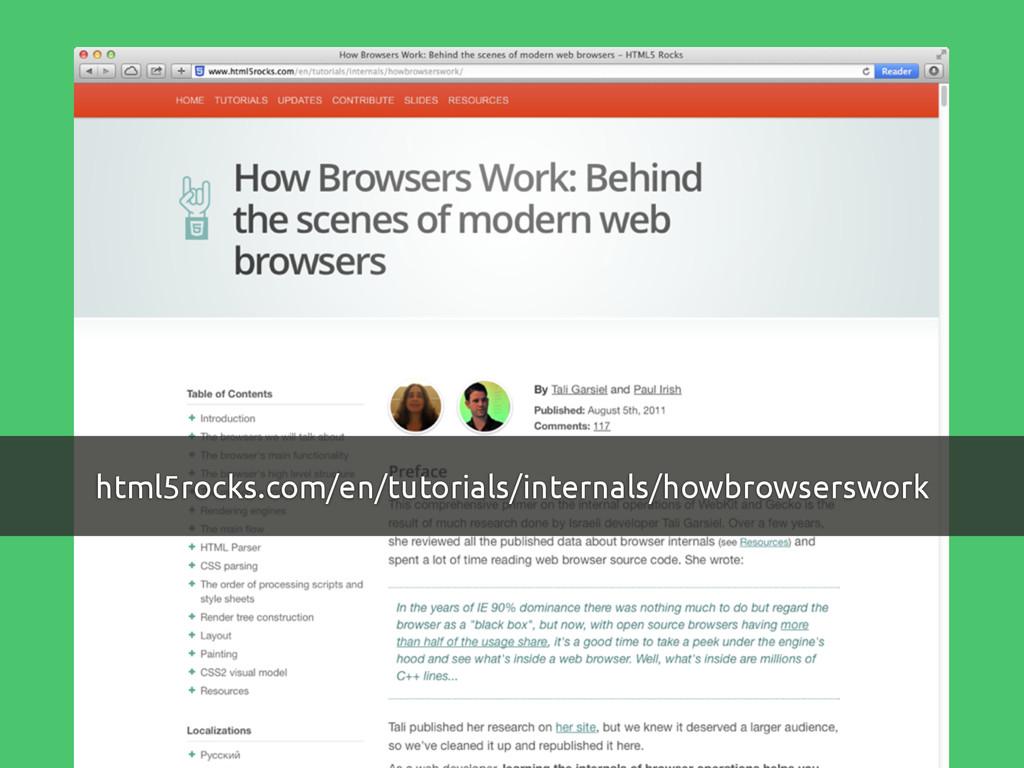 html5rocks.com/en/tutorials/internals/howbrowse...