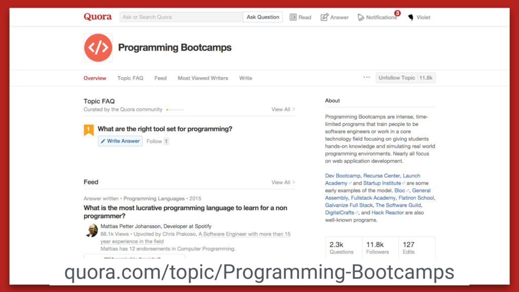 quora.com/topic/Programming-Bootcamps