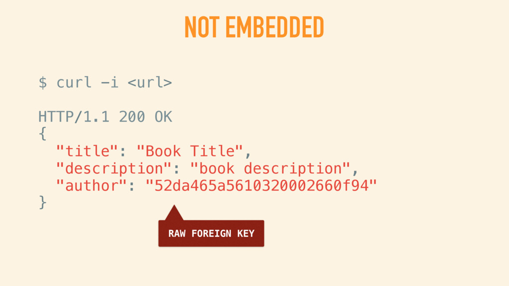"EMBEDDED RESOURCES ?embedded={""author"": 1} DEMO"