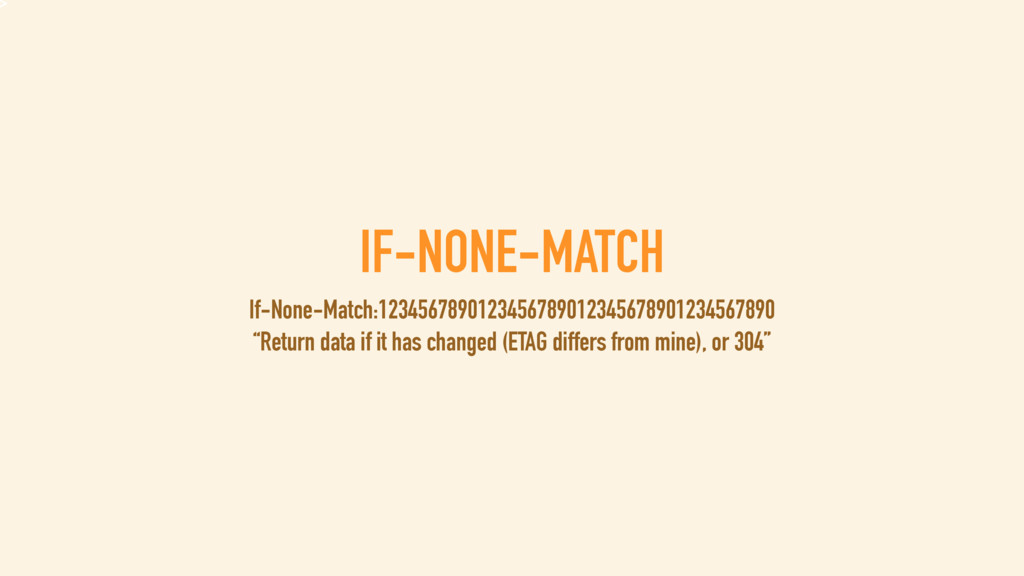 IF-MODIFIED-SINCE If-Modified-Since: Wed, 05 De...