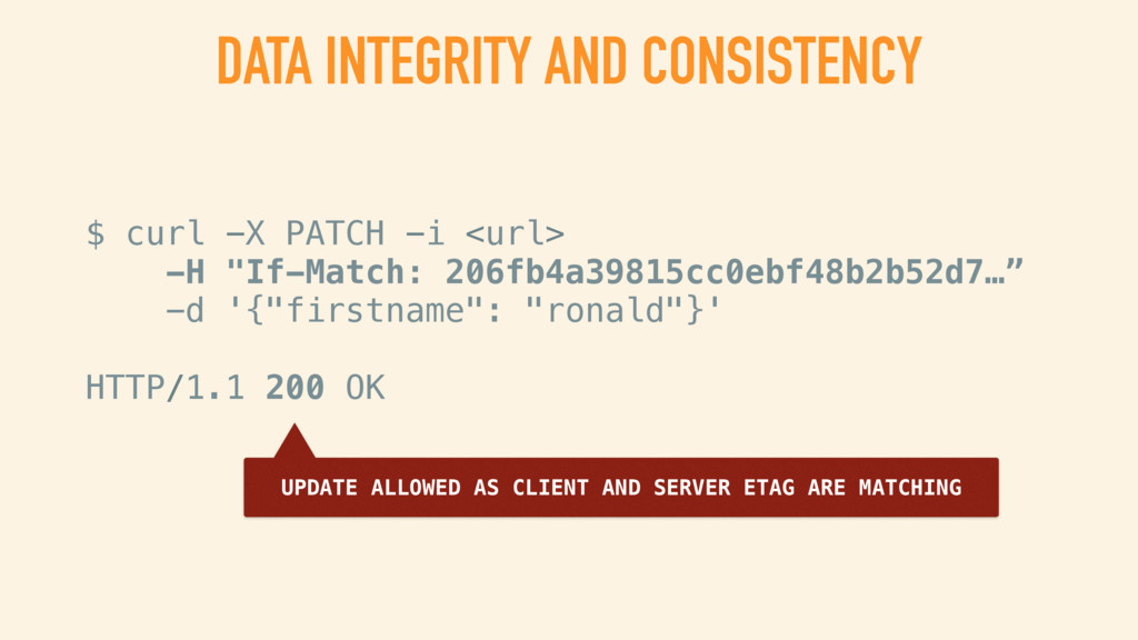 """$ curl -X PATCH -i <url> -H """"If-Match: <obsolet..."""