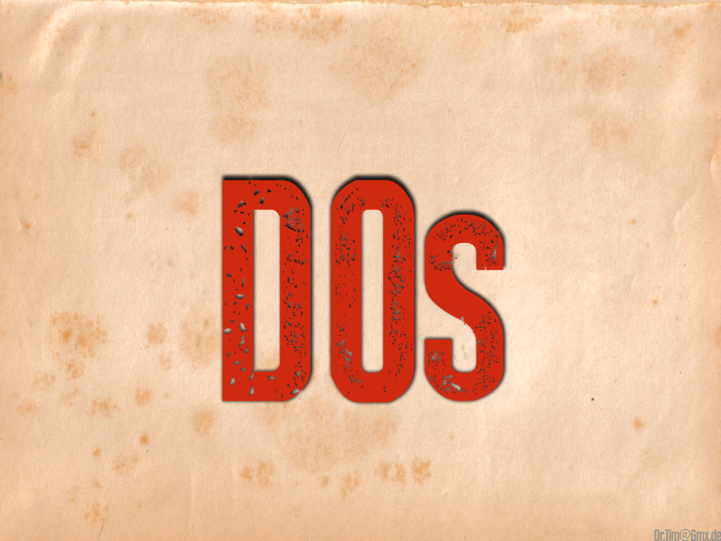 DOs @