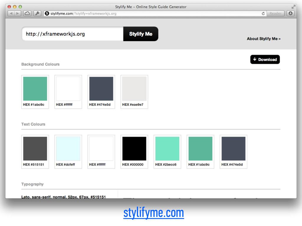 stylifyme.com