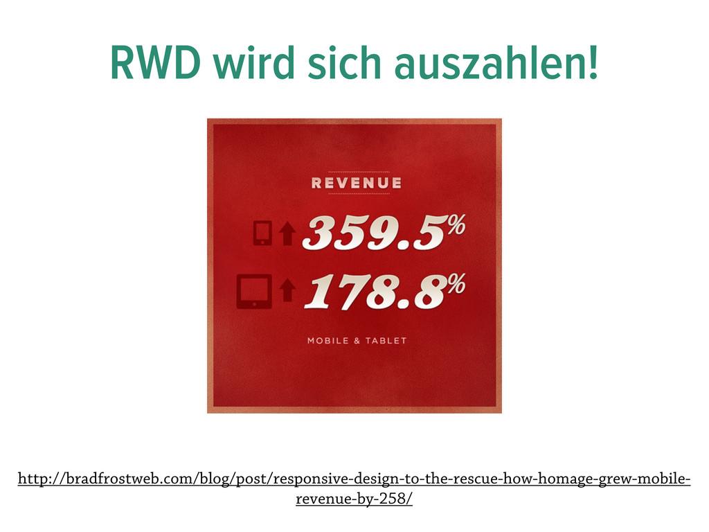 RWD wird sich auszahlen! http://bradfrostweb.co...