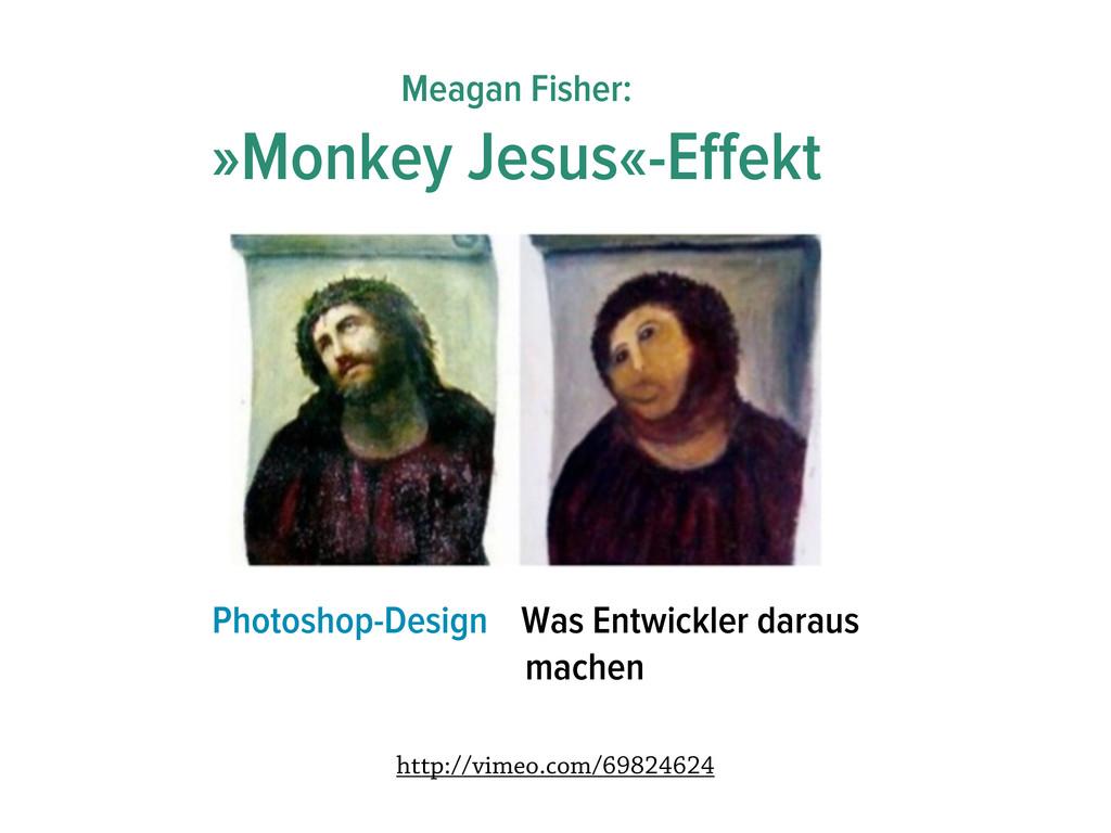 Photoshop-Design Was Entwickler daraus machen M...