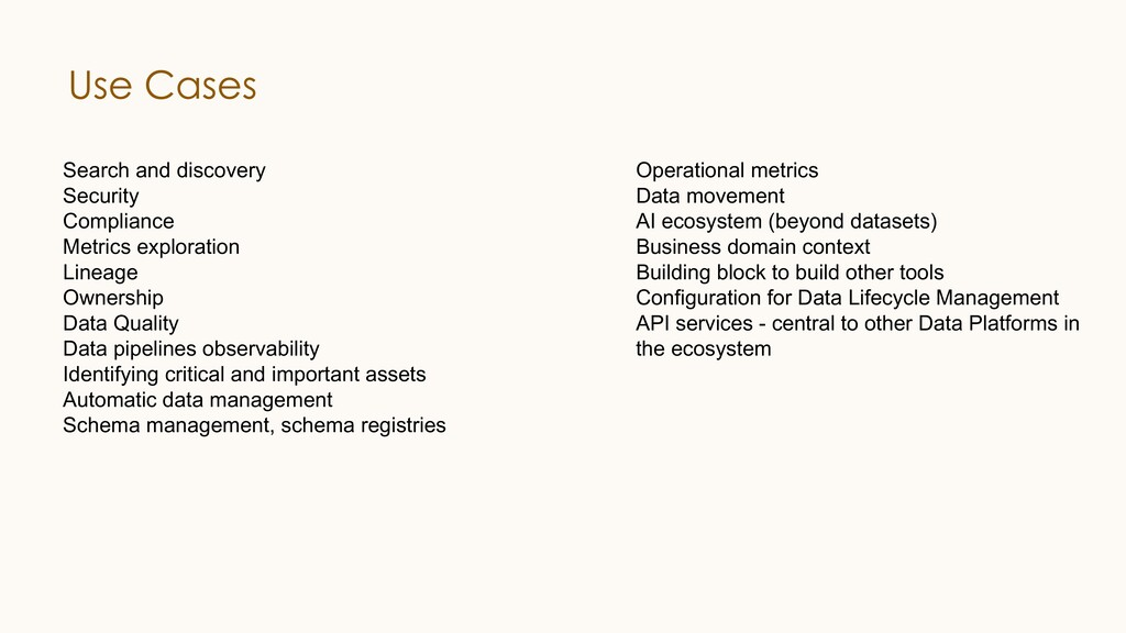 Search and discovery Security Compliance Metric...