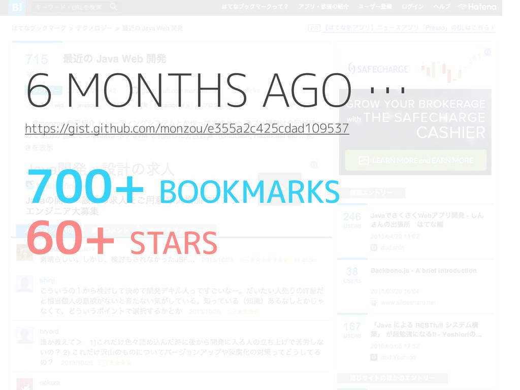 700+ BOOKMARKS 60+ STARS 6 MONTHS AGO … https:/...
