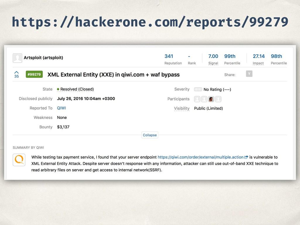 https: //hackerone.com/reports/99279