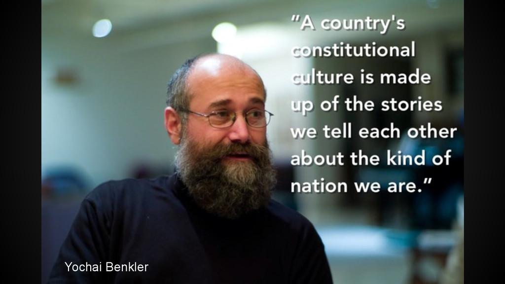 Yochai Benkler