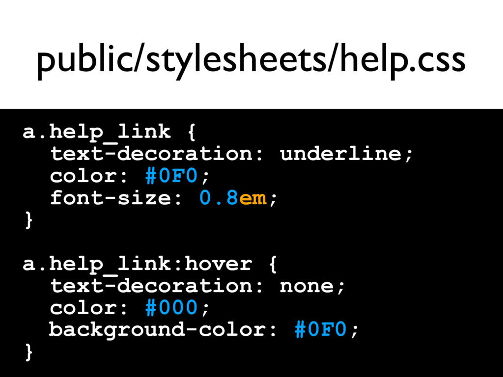 public/stylesheets/help.css a.help_link { text-...