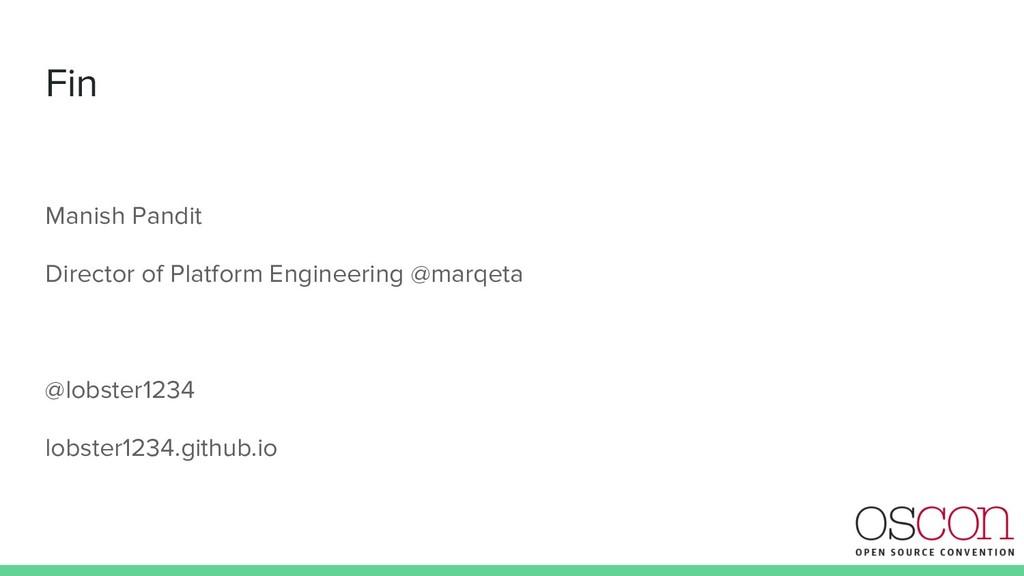 Fin Manish Pandit Director of Platform Engineer...