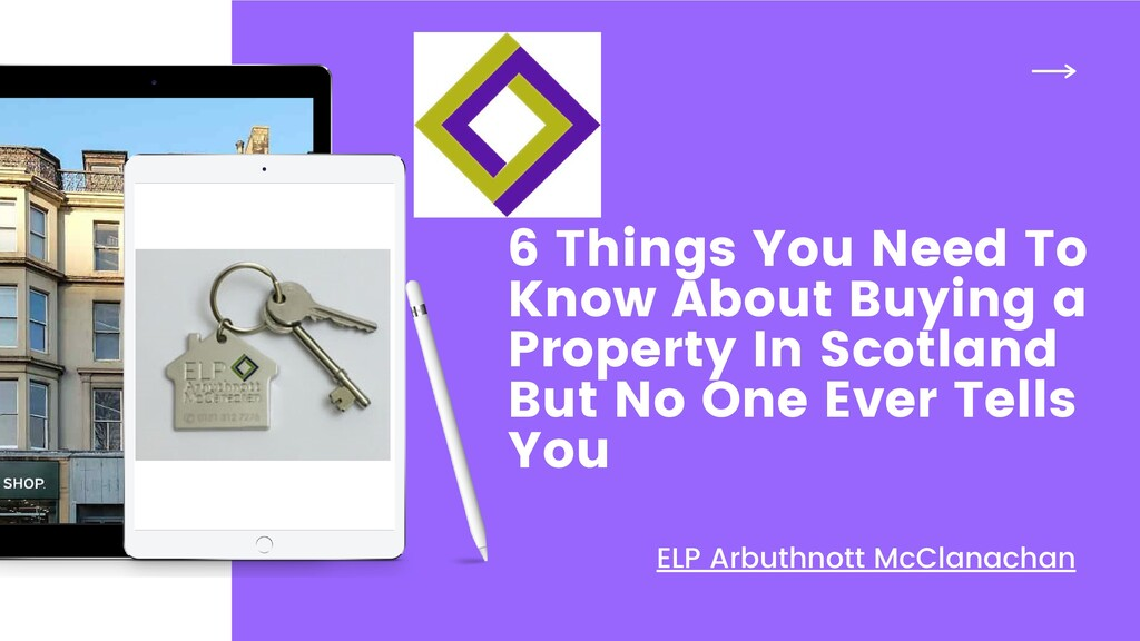 6 Things You Need To Know About Buying a Proper...