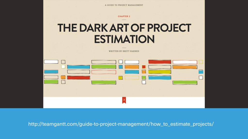 http://teamgantt.com/guide-to-project-managemen...