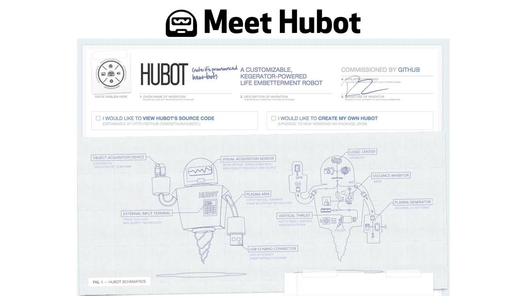 6 Meet Hubot