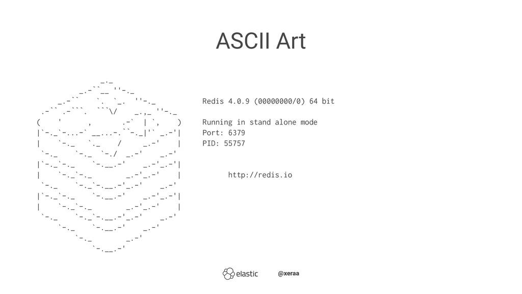 ASCII Art _._ _.-``__ ''-._ _.-`` `. `_. ''-._ ...