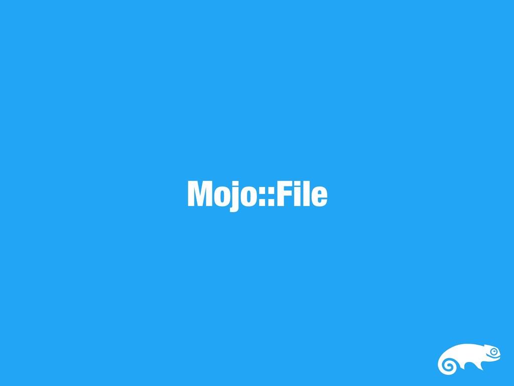 Mojo::File