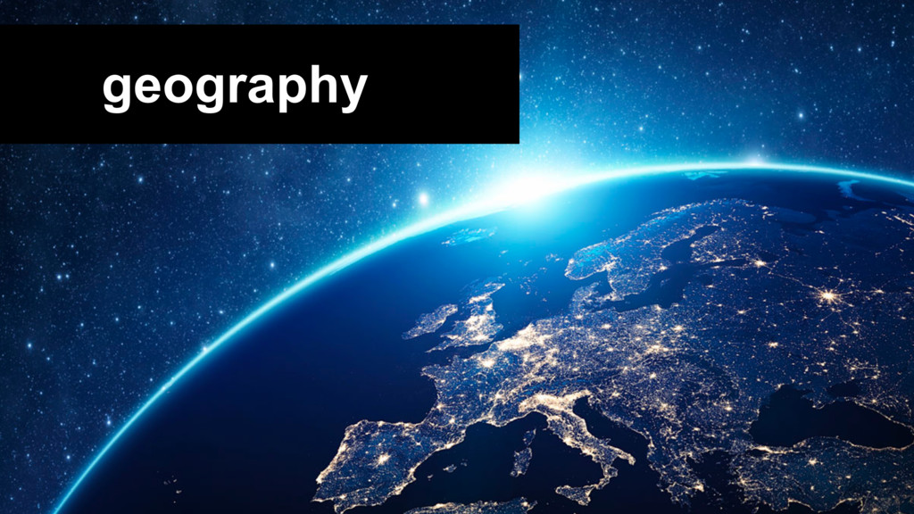 Click to edit master tile style geography