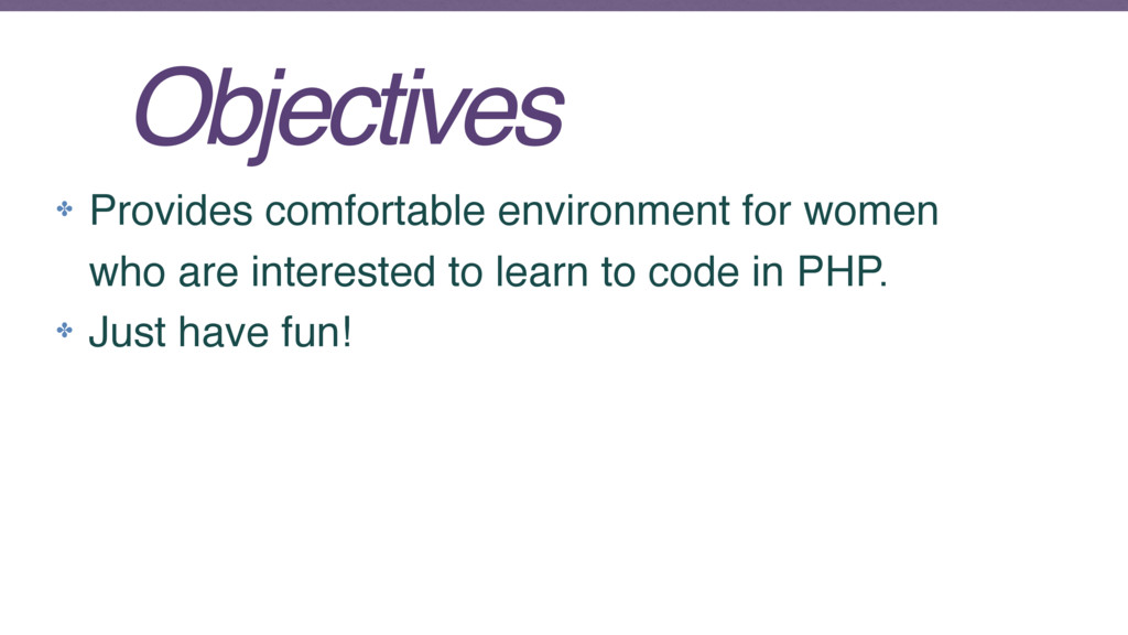 ✤ Provides comfortable environment for women wh...