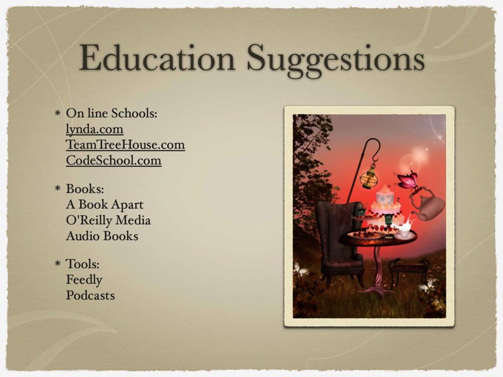 Education Suggestions On line Schools: lynda.c...