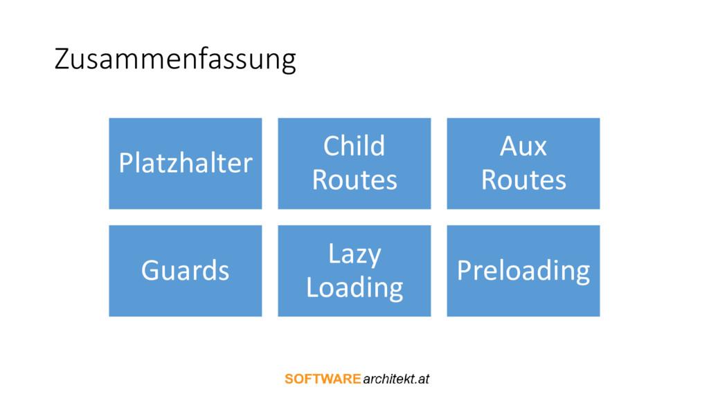 Zusammenfassung Platzhalter Child Routes Aux Ro...