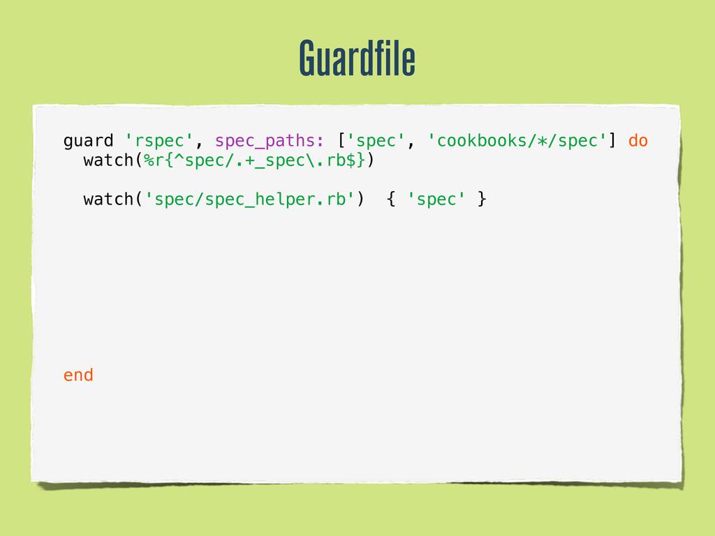 guard 'rspec', spec_paths: ['spec', 'cookbooks/...