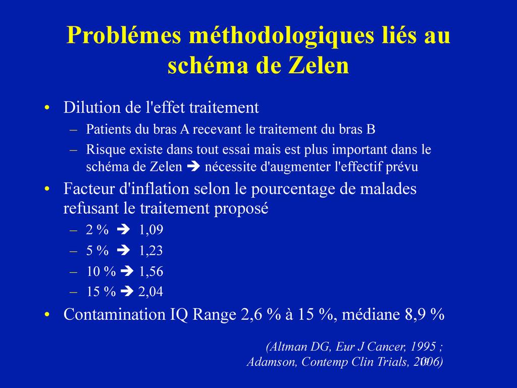 19 Problémes méthodologiques liés au schéma de ...