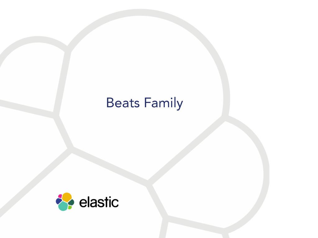 Beats Family