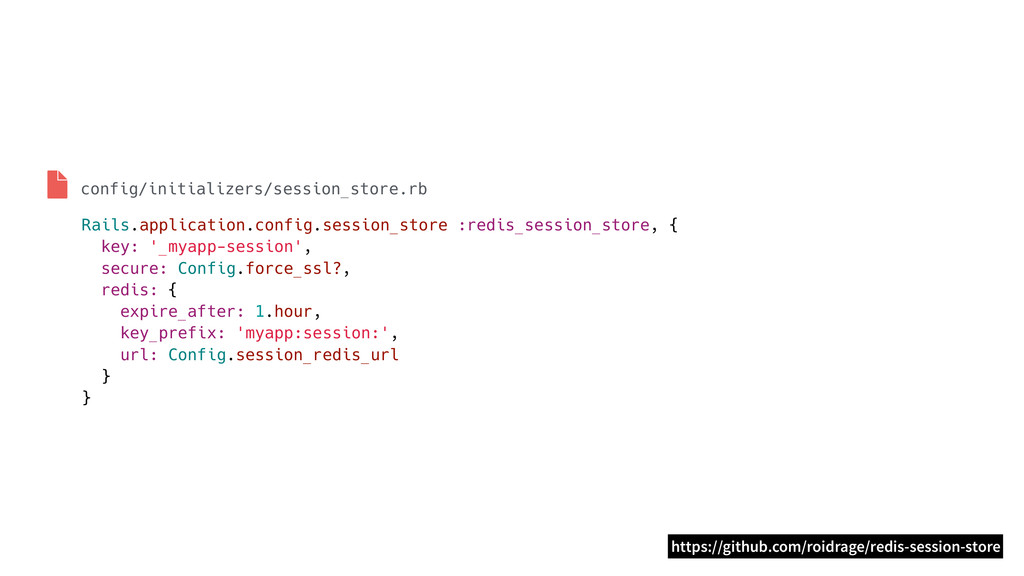 config/initializers/session_store.rb Rails.appl...