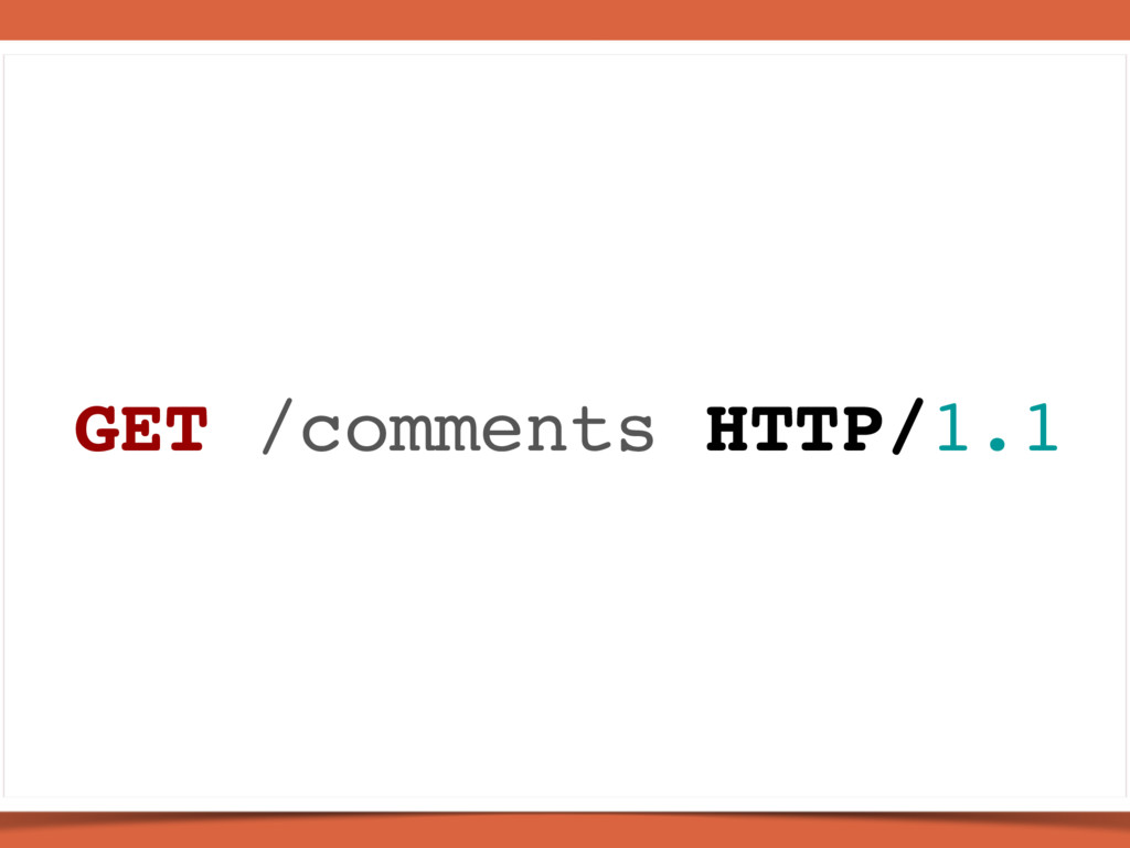GET /comments HTTP/1.1