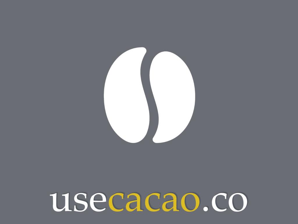 usecacao.co