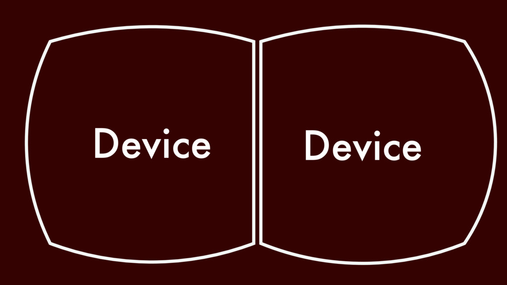 Device Device