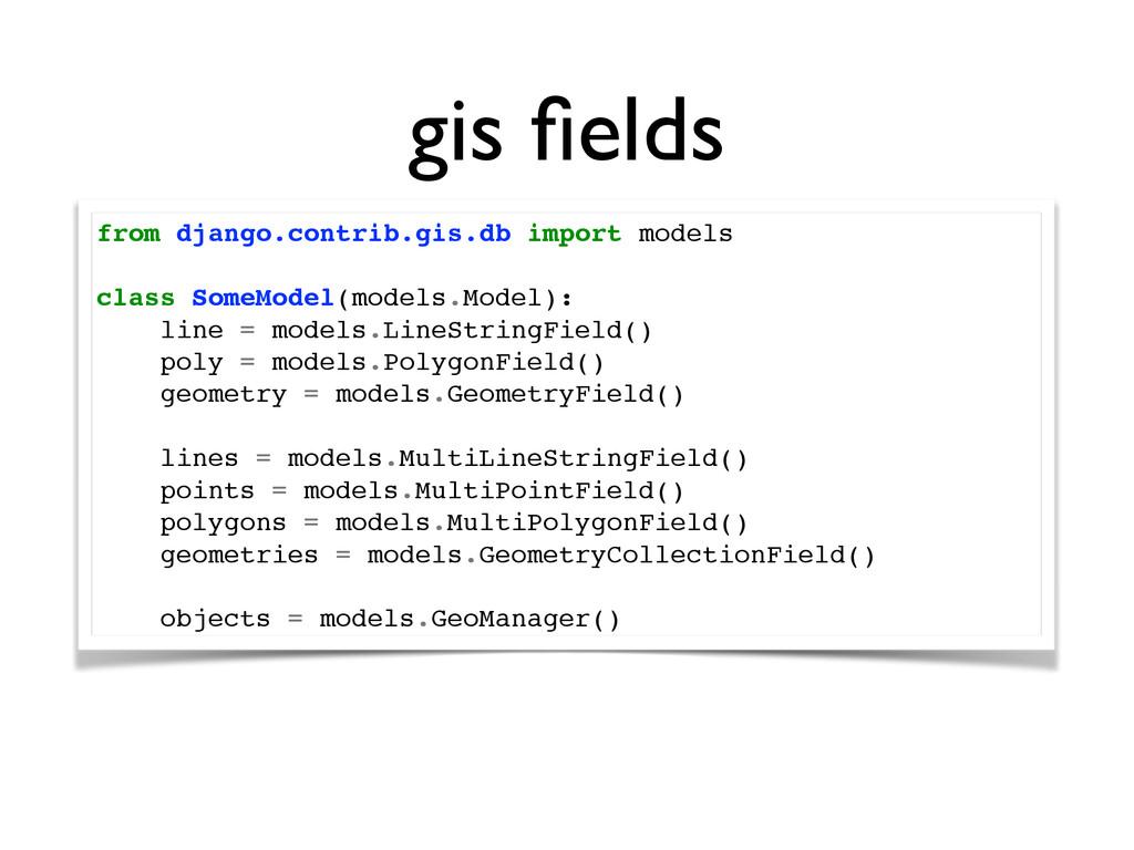 gis fields from django.contrib.gis.db import mod...