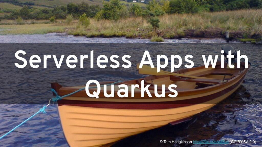 #ServerlessSearch @gunnarmorling 10 Serverless ...