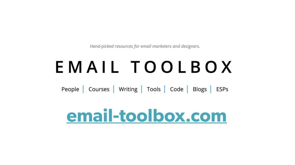 email-toolbox.com