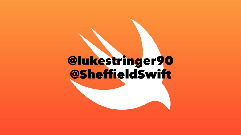 @lukestringer90 @SheffieldSwift