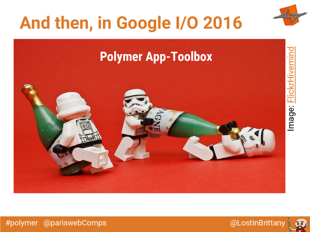 @LostInBrittany #polymer @pariswebComps And the...