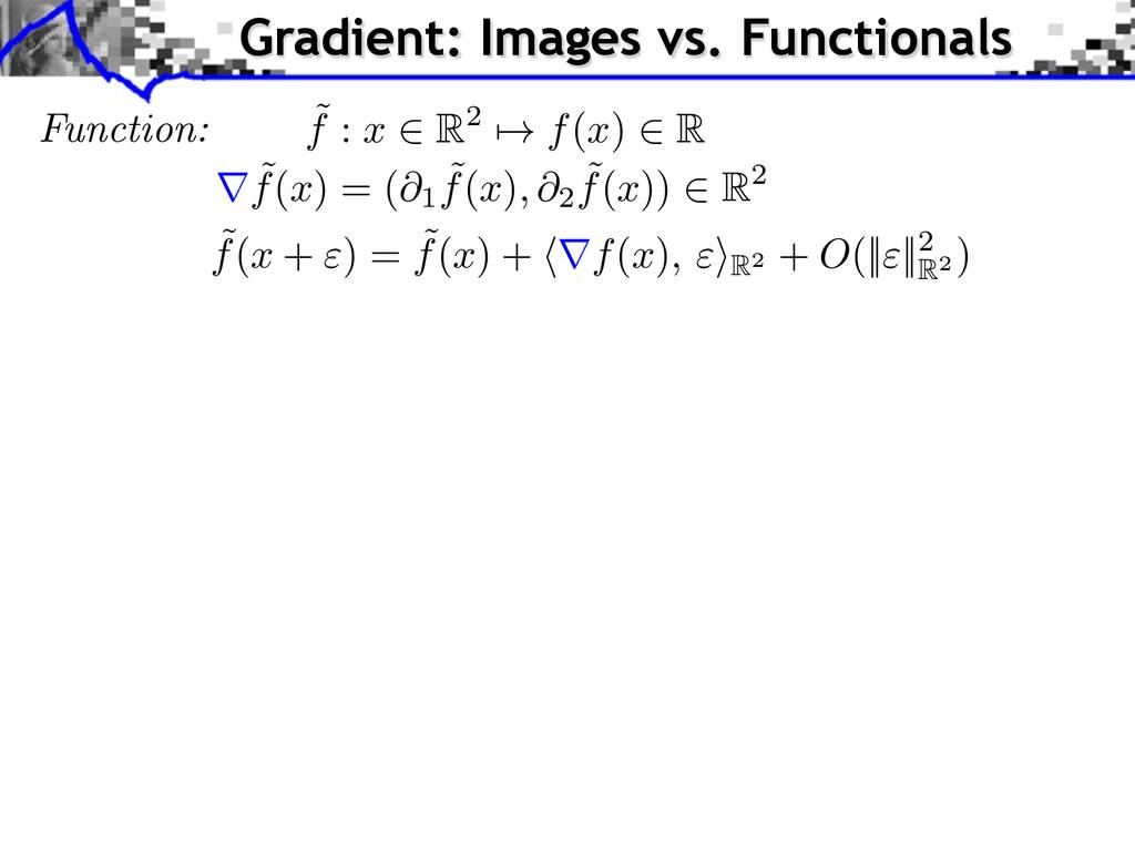 """Function: ˜ f : x 2 R2 7! f ( x ) 2 R ˜ f(x + """"..."""