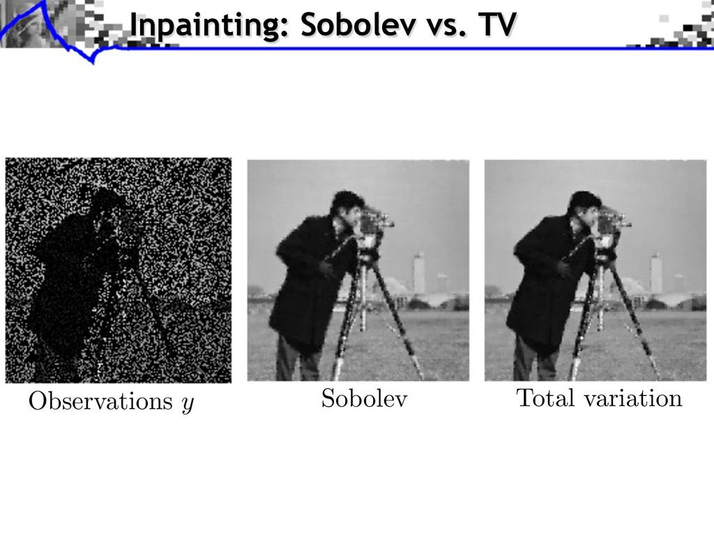Observations y Sobolev Total variation Inpainti...